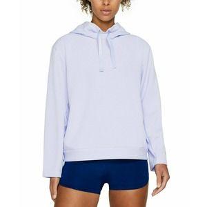 Nike Women's Sweater Fleece Hoodie Sweatshirt